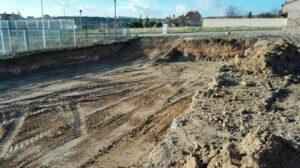 excavacion y vaciados