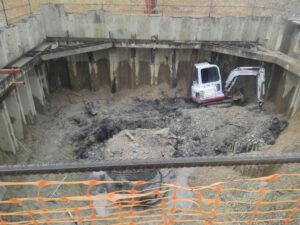 excavacion y cimentación