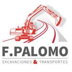 Excavaciones F. Palomo
