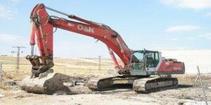 Excavaciones y transportes F. Palomo